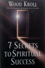 7 Secrets to Spiritual Success book cover