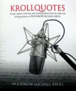 Kroll Quotes book cover