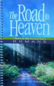The Road to Heaven book cover